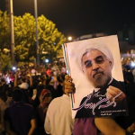 Iran's Rouhani May Be Given Second Chance