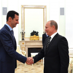 The Illusion of Military Victory in Syria