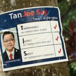 Singapore's Elected Presidency Under Fire