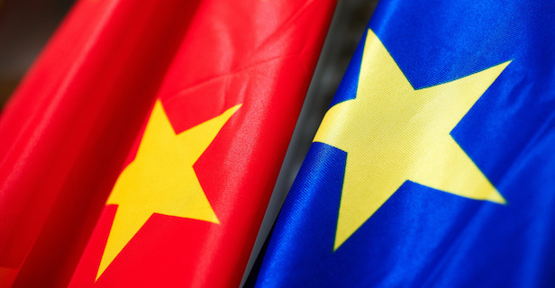 New Directions for the EU in Asia