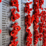 Reflecting on the Consequences of War