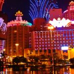 China's Gambling is Stacked in Macau's Favour