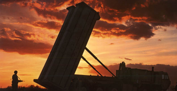 THAAD Launcher, Photo Credit: US Army (Wikimedia Commons) Creative Commons
