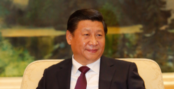 Xi Jinping Photo Credit: Michel Temer (Flickr) Creative Commons