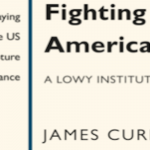 Reading Room: Fighting with America