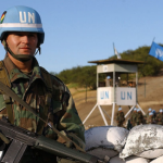 The Last Station Before Hell: UN Peacekeeping at Inflection Point