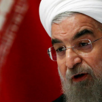 Change or Continuity in Iran? Rouhani's Second Term