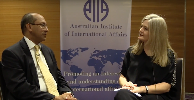 EU-Australia Trade Agreement is a Research Opportunity