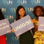 Youth Participation in the UN Human Rights Council