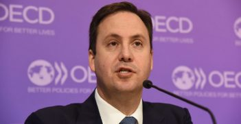 Australian Minister for Trade, Tourism and Investment, The Hon Steven Ciobo