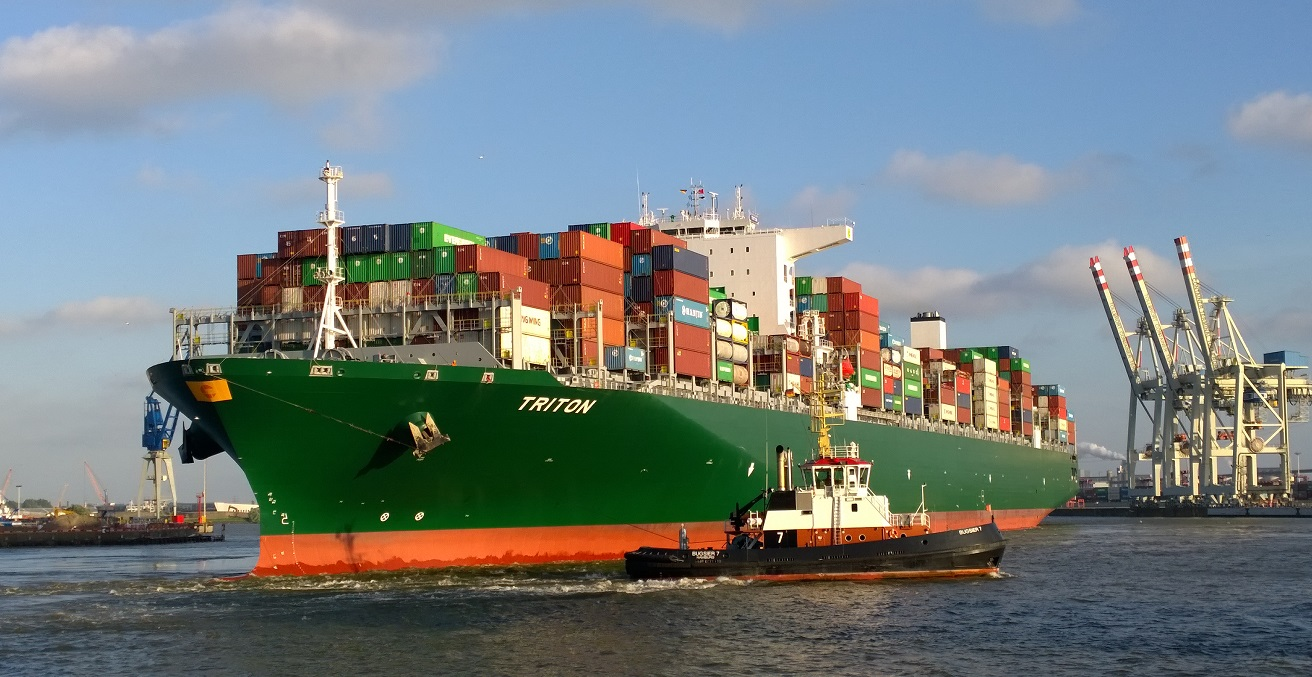The Indo-Pacific region has huge potential for Australian trade.