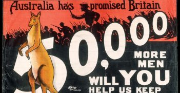 Foreign interference in Australia's foreign policy can be traced to its colonial history