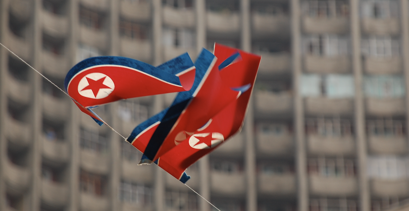 President Trump and Kim Jong Un are due to meet in Vietnam. If successful, the talks could result in major Northesat Asian power shifts. Source: (stephan), Flickr