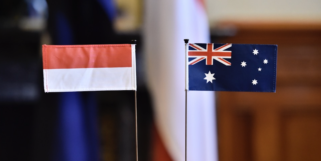 Trusting leadership relations are highly valuable for the development of trust in bilateral relations. But are they enough? Source: Australian Embassy Jakarta, Flickr
