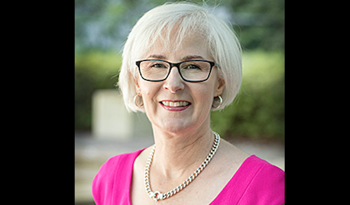Rebecca Skinner, Assistant Secretary at the Australian Department of Defence. Source: Defence Website http://bit.ly/2WrPub5