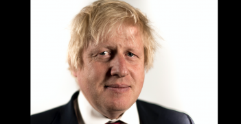 Boris Johnson, the new prime minister of the UK. Source: Flickr, Number 10 http://bit.ly/2Y4sYpm