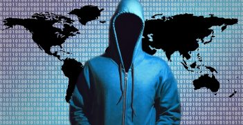 Cyber hackers. Photo by kalhh, Pixabay. Source: https://bit.ly/2Q45r0N