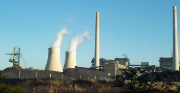 Bayswater Power Station, a coal power plant in New South Wales, Australia. Source: Webaware https://bit.ly/3dQwqrX