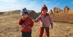 Uyghur children. Photo Credit: Flickr (Silence) Creative Commons