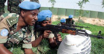 Source: CC Flickr (UNAMID)