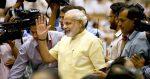 Shri Narendra Modi at the Chief Ministers' Conference on Internal Security in New Delhi. Image credit: Flickr (Narendra Modi)