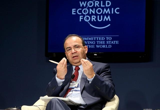 CC Flickr (World Economic Forum)