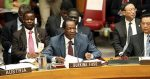 Blaise Compaoré, as President of Burkina Faso, addresses the Security Council. Image Credit: Flickr (United Nations Photo) Creative Commons.