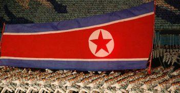 Pyongyang, Arirang. Image Credit: Flickr (Stephan). Creative Commons