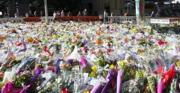 Martin Place. Image credit: Flickr (Peter Hindmarsh) Creative Commons.