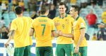 The Socceroos 13 January 2015 (cropped). Image Credit: Flickr (Lee Davelaar) Creative Commons.