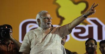 Image Credit: Flickr (Narendra Modi) Creative Commons