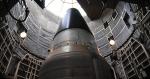 The Titan II Missile.