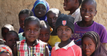 Nigerian refugees in Bosso, Niger. Image credit: Flickr (European Commission DG ECHO) Creative Commons.