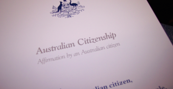 Australian Citizenship might become easy to take away. Photo Credit: Flickr (Paul) Creative Commons.