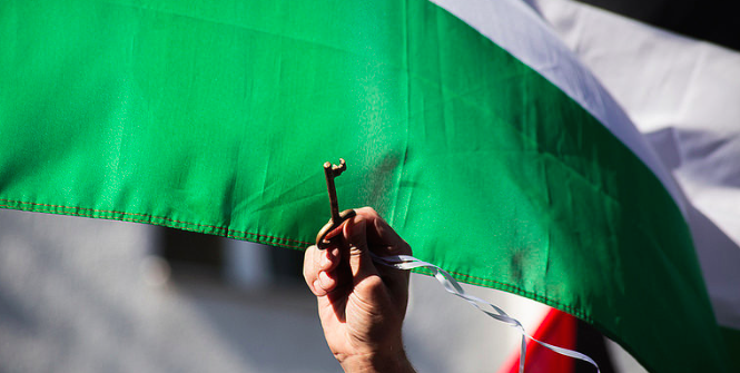 palestinian efforts for statehood continue. Photo Credit: Flickr (Montecruz Foto) Creative Commons.
