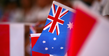 Australia needs to continue to engage with Asia. Photo Credit: Flickr (Department of Foreign Affairs and Trade) Creative Commons