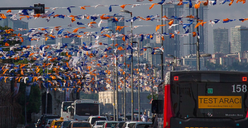 Turkish Elections 2015 - the results are in. Photo Credit: Flickr (Phil Norton) Creative Commons.