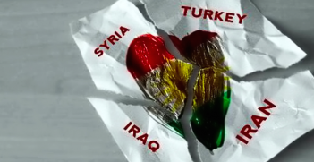 A divided future for Kurdistan as the Turks refuse to give any ground on Kurdish independence. Photo Credit: Flickr (Jan Sefti) Creative Commons.