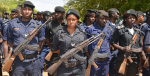 Bamako, Mali – Ecole nationale de police. Photo Source: Flickr (United Nations Development Program) Creative Commons