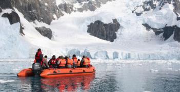 Antarctica. Photo Source: Tak (Flickr). Creative Commons.