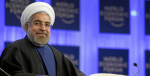 Iran in the World: Hassan Rouhani. Photo Source: World Economic Forum (Flickr). Creative Commons