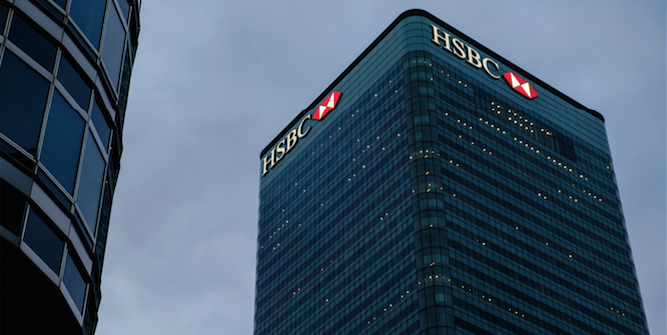 Why HSBC Decided to Stay in the UK - Australian Institute of