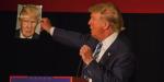 Donald Trump at a campaign stop in Iowa. Photo source: Matt Johnson (Flickr). Creative Commons.