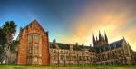 St John's College, University of Sydney. Photo source: Jason James (Flickr). Creative Commons.