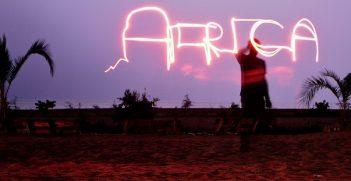 Africa. Photo credit: Jack Zalium (Flickr) Creative Commons