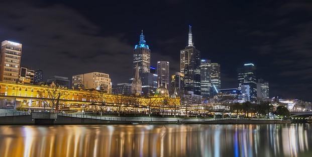 Melbourne, Australia. Photo credit: Lenny K Photography (Flickr) Creative Commons