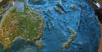 Globe_Aus. Photo Credit: Brewbooks (Flickr) Creative Commons