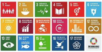 SDGs. Photo Credit: Reedz Malik (Flickr) Creative Commons