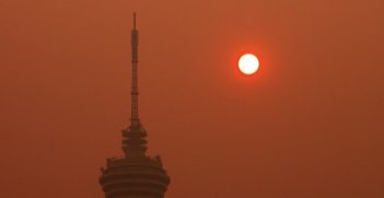 kl_tower. Photo Credit: Storm Crypt (Flickr) Creative Commons
