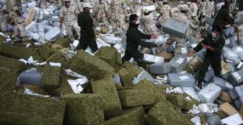 Mexico_drugs. Photo Credit: Claudio Toledo (Flickr) Creative Commons